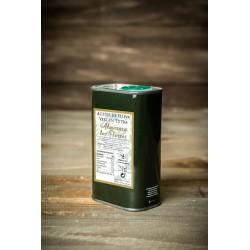 Lata Aceite Oliva Virgen Extra 250 ml (Caja 20 Uni.)