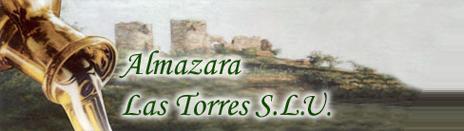 Almazara Las Torres